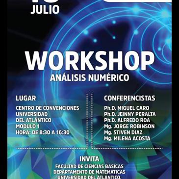 Conferencistas Invitados EIMAT 2019